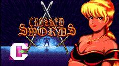 CFX - Crossed Swords