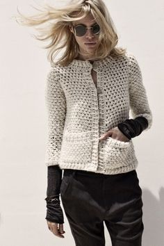 Design Inspiration - Rabens Saloner F/W '11