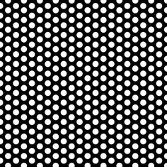 CUTE black & white scrapbooking paper for DIY projects