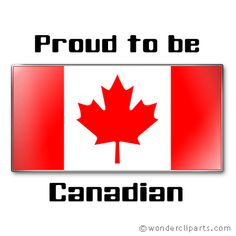 Happy Birthday Canada! Feeling very blessed to be CANADIAN!!!