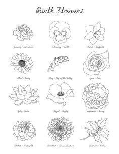 Doodle Drawings, Easy Drawings, Pencil Drawings For Beginners, Cute Tattoos, Kid Tattoos, Tatoos, Daddy Tattoos, Birth Flower Tattoos, Brush Embroidery