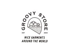 """Check out new work on my @Behance portfolio: """"GROOVY STORE"""" http://be.net/gallery/43350777/GROOVY-STORE"""