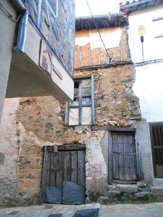 Villanueva del Conde. Rincón pintoresco.
