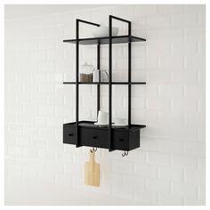 Falsterbo shelf IKEA
