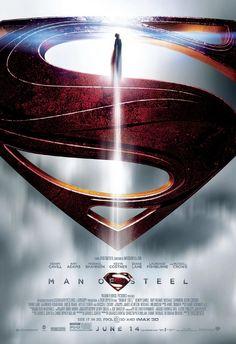 Superman, Man of Steel. Logo Póster Superman, Man of Steel. LogoPóster Superman, Man of Steel. Arte Do Superman, Mundo Superman, Superman Movies, Superman Logo, Superman Artwork, Superman Wallpaper, Superman Tattoos, Superhero Movies, Superman 2013