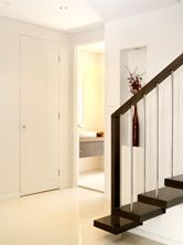 Ezy Jamb Flush Finish Door Jamb System from Altro Building Systems