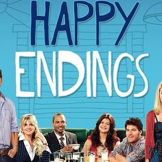 Happy Endings | 27 Underrated Shows All True TV Fans Should Watch