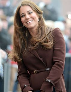 duchess kate baby gender   Kate Middleton 'lets slip' the sex of her royal baby