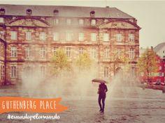 Strasbourg, France. I wish I were there...