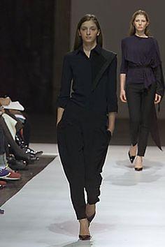 Balenciaga | Fall 2000 Ready-to-Wear Collection |