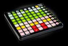 Launchpad Ableton Live controller