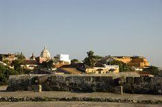 Cartagena - Café del Mar