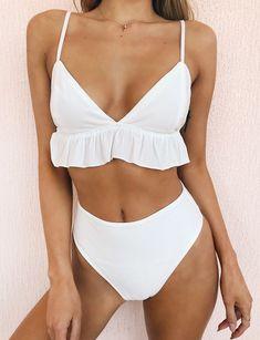 Cannes Bikini Set