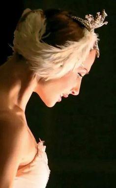 Svetlana Zakharova,   Ballet beautie !