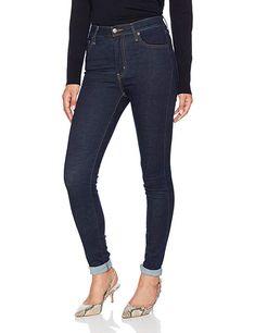 f0b5e2d51f9 Las 10 mejores Pantalones Levis Mujer en 2018