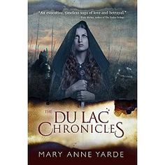 """It is dangerous to become attached to a du Lac. He will break your heart, and you will not recover."""" So prophesies a wizened healer to Annis, daughter of King Cerdic of Wessex. If there is truth in the old crone's words, they come far too late for Annis, who defies father, king, and country to save the man she loves.  Alden du Lac, once king of Cerniw, has nothing. Betrayed by Cerdic, Alden's kingdom lies in rubble, his fort razed to the ground and his brother Merton missing, presumably…"""