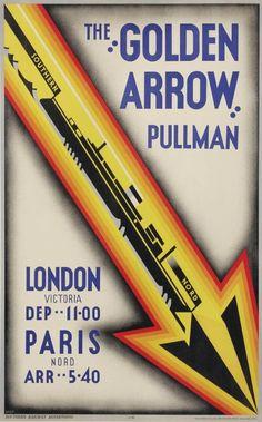 golden-arrow-pullman