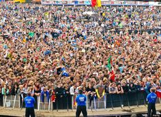 It's nearly time for Reading Festival 2013