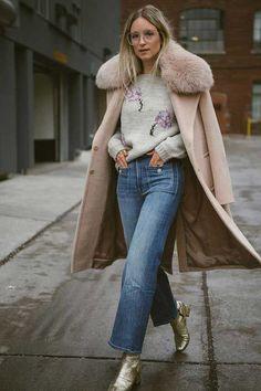 maglione-dentro-pantaloni-street-style-fashion-look Moda Invernale e75a3ba9451