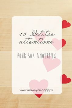 10 petites attentions pour prendre soin de sa moitié Cadeau St Valentin, Diy Rose, Shadow Box, Parfait, Love Challenge, Love Dating, Gifts For Photographers, Fitness Gifts, Valentine's Day Diy