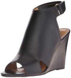 Report Women's Columba Wedge Sandal >>> Unbelievable  item right here! : Platform sandals