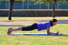 16 Easy Strength Exercises & Stretches to Help You Run Faster & Injury-Free