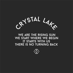 Crystal Lake - Mercury, Metalcore JP