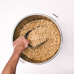 Nothing but health and happiness to be found in these delicious Fix & Fogg hi-oleic peanuts! Peanut Butter Maker, Peanuts, Discovery, Artisan, Happiness, Cooking, Healthy, Ethnic Recipes, Food