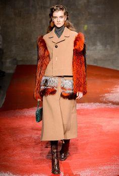 Milan Fashion Week: Marni Autumn/Winter 15