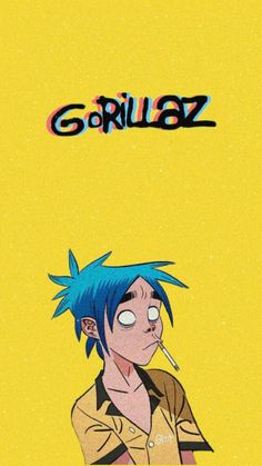 New search engine Rock Band Posters, Rock Poster, Animes Wallpapers, Cute Wallpapers, Gorillaz Fan Art, Image Manga, Graffiti Art, Drawing Reference, Oeuvre D'art