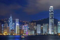 Hong-Kong Bay