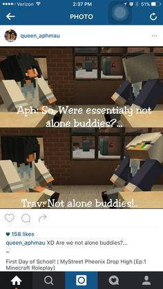 I want a not alone Buddy