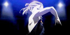 Okay but what if Otabek accidentally bit Yuri's finger off