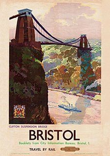 B Stoke On Trent Railway Vintage Retro Oldschool Old Good Price Poster