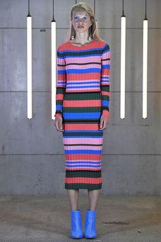 Stine Goya Spring/Summer 2018 Ready-To-Wear | British Vogue