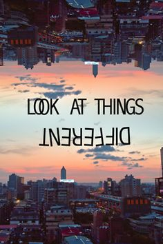 """From the class I learned to """"look at things different"""" because everything you look at shows differnt symbols, color, and rythm."""