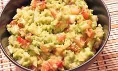 Guacamole Guacamole, Paleo, Mexican, Ethnic Recipes, Food, Essen, Beach Wrap, Meals, Yemek