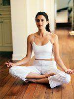 Grow a home yoga practice: