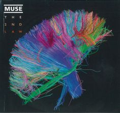 Muse: The second law (Warner)