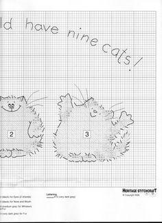 Gallery.ru / Фото #25 - cats 2 - esstef4e