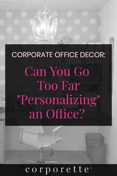 Can You Overpersonalize An Office? Pink Office, Cool Office, Corporate Office Decor, Antique Tea Sets, Pink Pillows, Office Walls, Office Accessories, Eren, Girly Girl