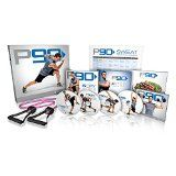 awesome Tony Horton's P90 Base Kit DVD Workout