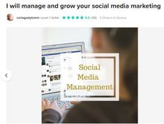 Email Marketing, Social Media Marketing, Stay Focused, Connection, Management, Advice, Content, This Or That Questions, Website