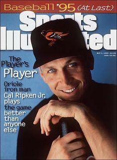Cal Ripken Jr