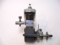History of Model Engines   Model Aviation Small Engine, New Engine, Airplane News, Navy Carriers, Combustion Engine, Vintage Microphone, Model Airplanes, Engineering, Aviation