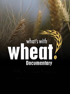 "What's With Wheat | FMTV More and more people are diagnosed with celiac and non-celiac gluten sensitivity than ever before! You have to ask the question, ""WHY?"". Cyndi O'Meara, nutritionist and founder of Changing Habits, went on a global quest to find out the reason why! She could not understand why, after millions of years of eating wheat, we now have this growing epidemic of wheat and gluten intolerance."