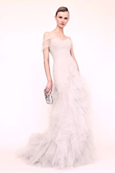 Marchesa Resort 2013 Collection Slideshow on Style.com