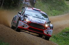 Neste Oil Rally Finland 2013, Brynildsen