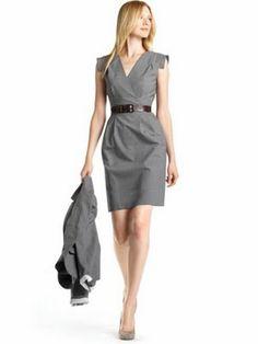 Vestido para trabajar (5)