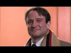 """Robin Williams - """"Seize the Day"""" - by Melodysheep - YouTube"""